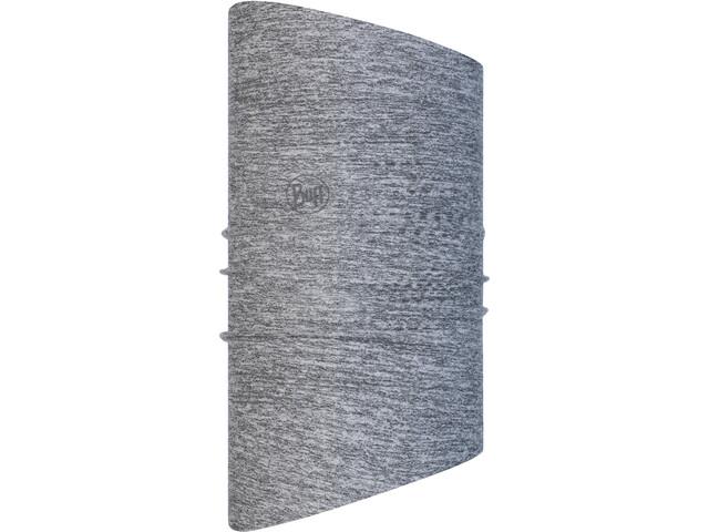 Buff Dryflx Nekwarmer, reflective-light grey